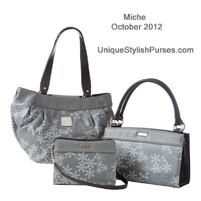 Miche Bags October 2012 Release