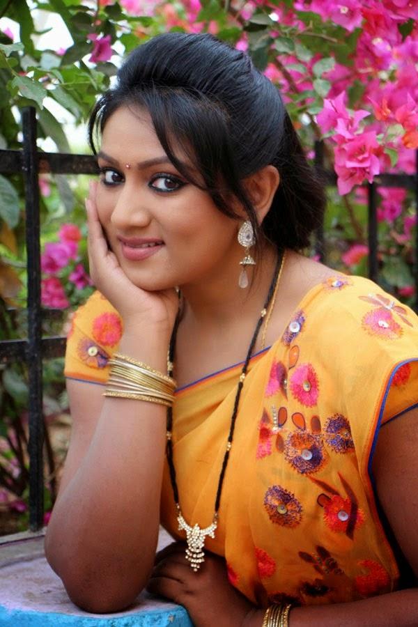 TV ACTRESS Ashmita Telugu Serials Pics