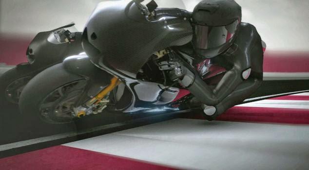 Motorbike GP v1.22 APK