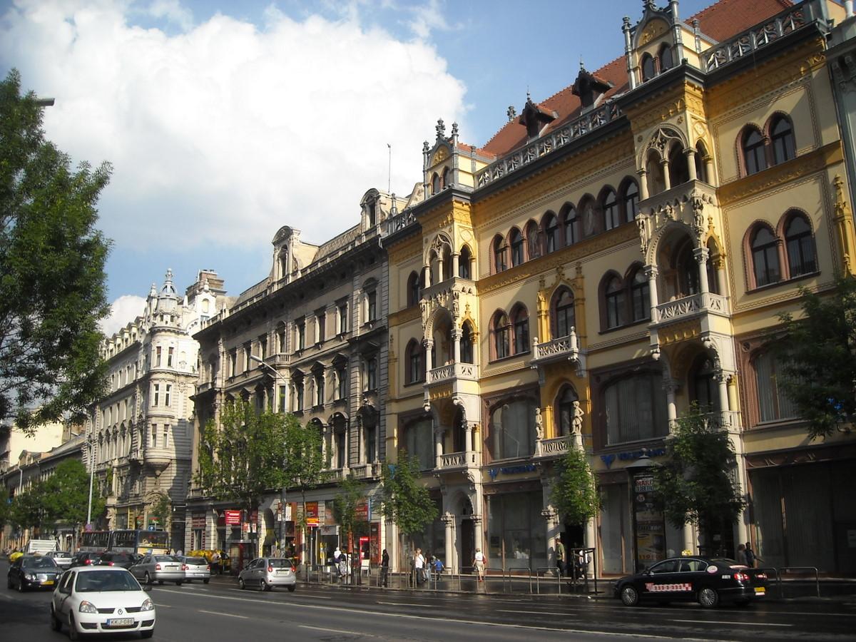 Liste des h tels situ s dans le quartier des grands for Liste des hotels paris