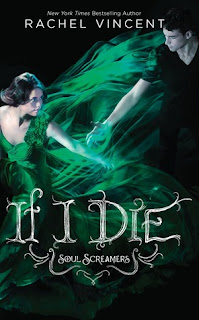 Die New YA Book Releases: September 20, 2011