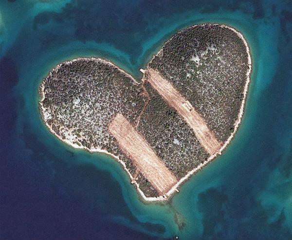 Μάνος Χατζιδάκις, «Το Νησί των Συναισθημάτων»