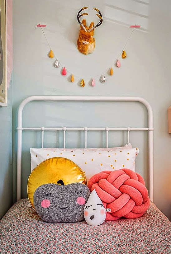 Marzua camas de forja for Cama de forja blanca
