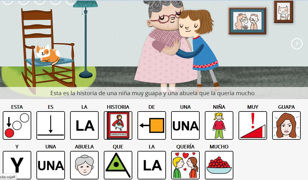 http://www.pictocuentos.com/caperucita-roja