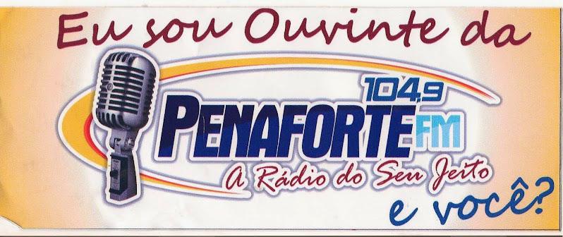 Penaforte FM 104,9