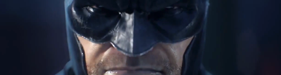 Batman Arkham Origins [Teaser Trailer]