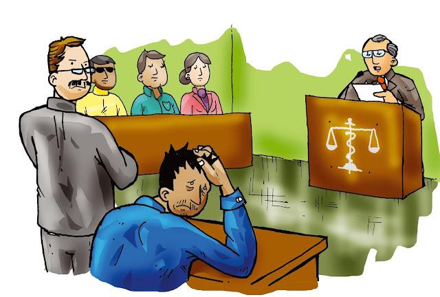 Delito de omision del deber de perseguir delitos