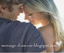 Sms et Messages d'amour pour dire je t'aime