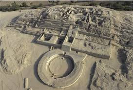 Their heyday lasted for more than 1,200 years and is known as the oldest culture with advanced technology in the Americas.