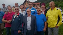 Pobjednici u bacanju kamena 05. juni 2016.
