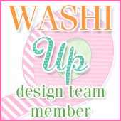 Washi Up!