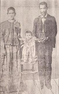 Família Rodrigues de Oliveira