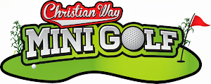 Christian Way Mini Golf