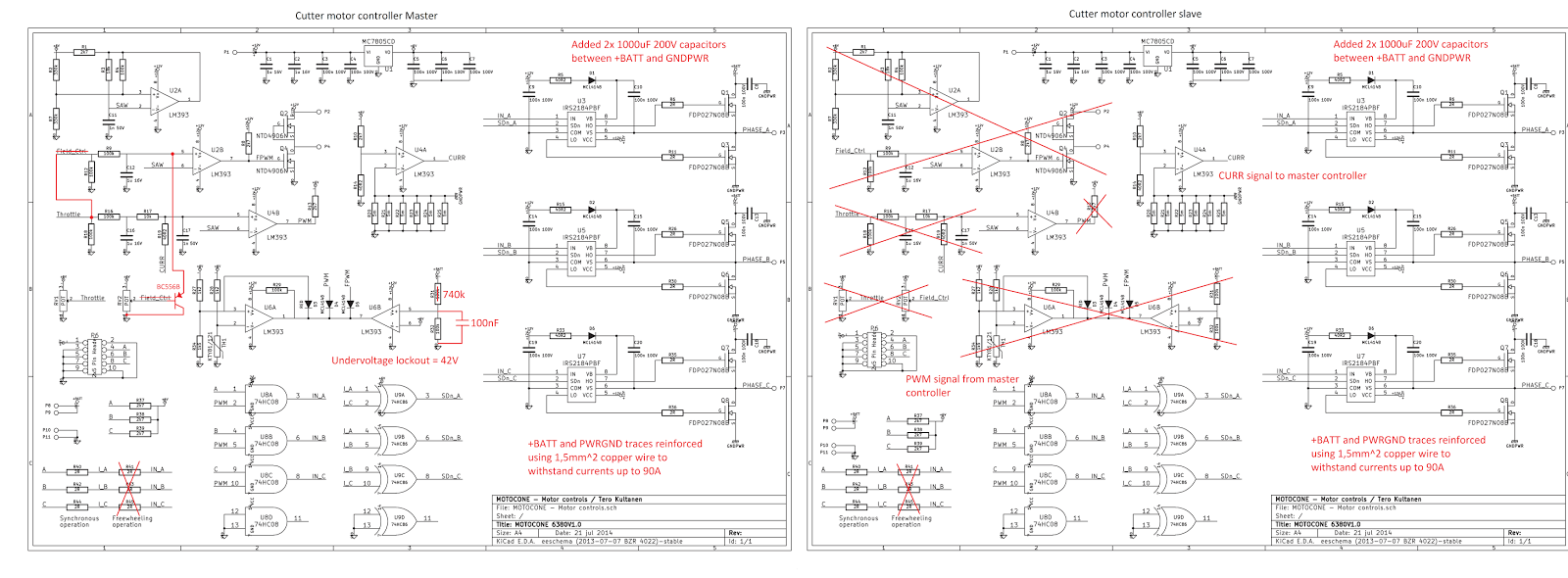 Stiga Garden Electric Conversion Part 4 6 Phase Cut Motor Schematic Https Drivegooglecom File D 0b2d4l4eo4edys015sxnmaupusta