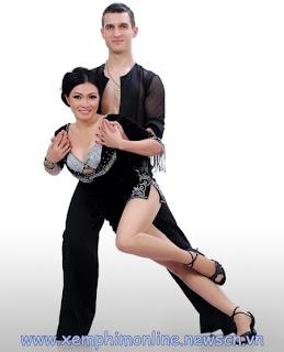 Video Bước Nhảy Hoàn Vũ 2012 - Tuần 8 [27/5/2012]