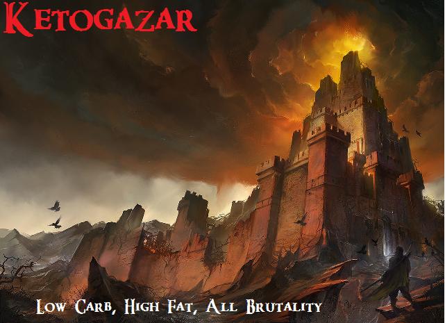Ketogazar