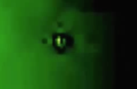 Huge UFO Seen Orbiting The Sun 2015, UFO Sightings