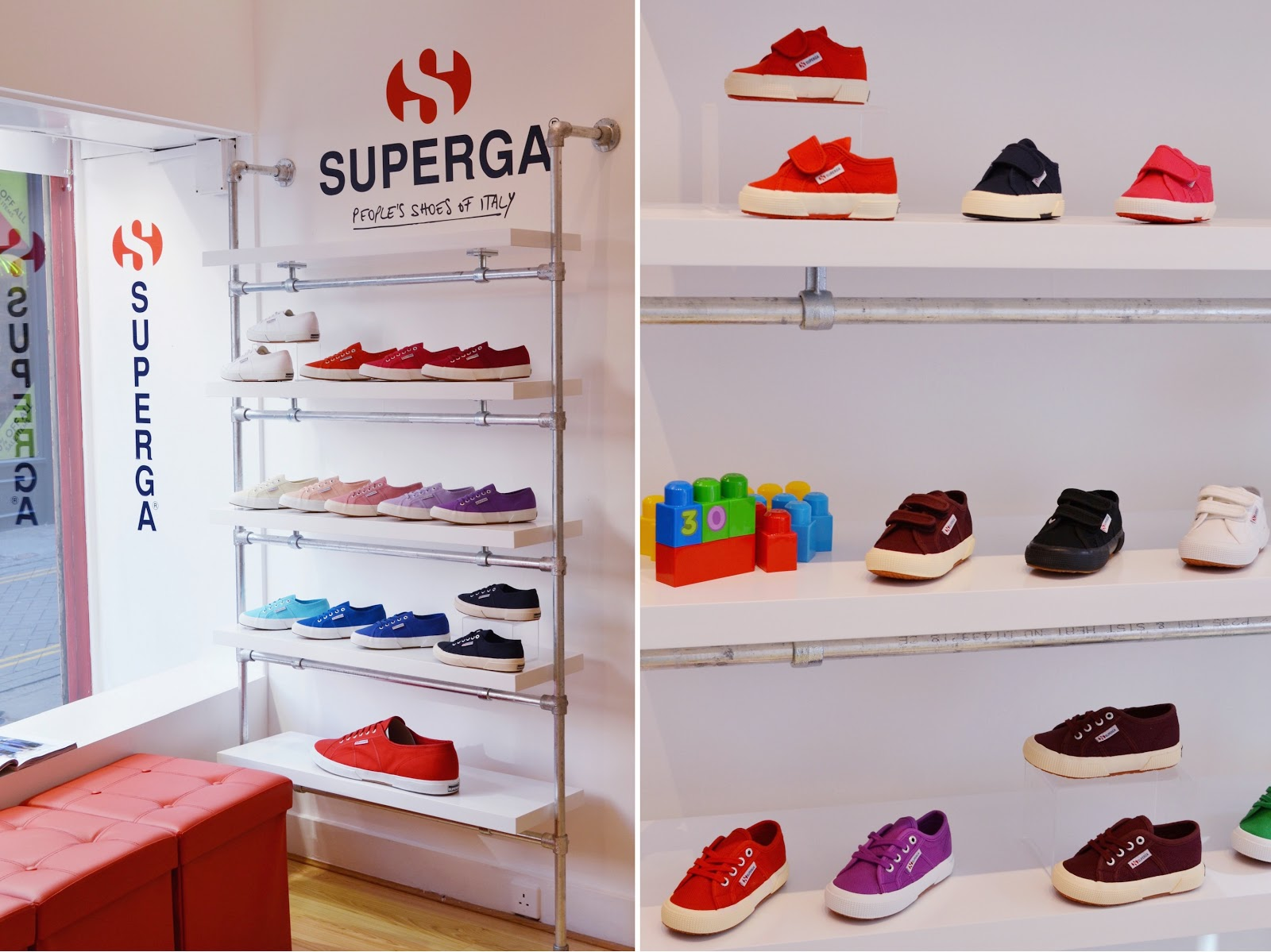 Superga Guildford market street