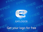 EAT LOGOS FOR FREE