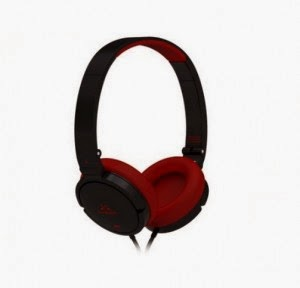 Amazon: Buy SoundMagic P21 Over-the-ear Headphone at Rs 1199 : buytoearn