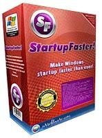 StartUp Faster 3.6 Full