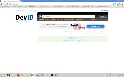 Situs DevID untuk Download Beragam Driver