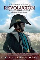 Revolución el cruce de los Andes (2010)