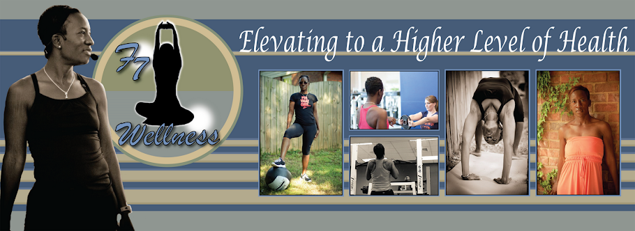 F7 Wellness-Elevating to a New Level of Health