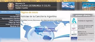 Traductor publico Argentina