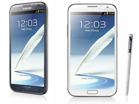 Samsung, Samsung Galaxy Note 2, Galaxy Note 2, Samsung Note 2, Note 2, Android 4.3, Android 4.3 Jelly Bean, Update