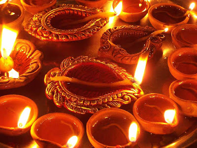 Happy Diwali Messages, SMS, Quotes in Hindi English