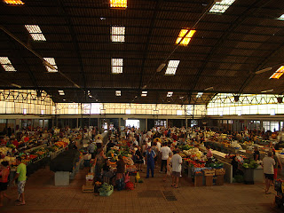 Nazaré Market photo
