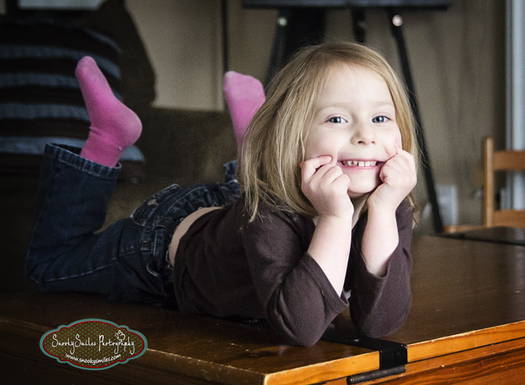 A day in the life - child lifestyle photography in Davidson