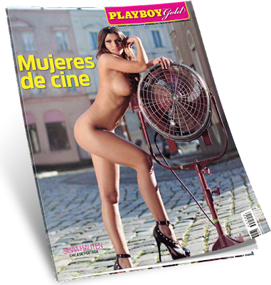 Playboy Gold No.193 - 2012 (Spain)