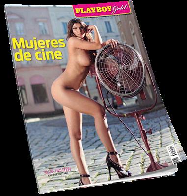 Pelada Na Revista Pl Angela Vieira Playbo Revistasfree