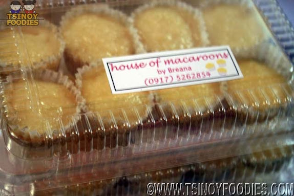 house of macaroons breana