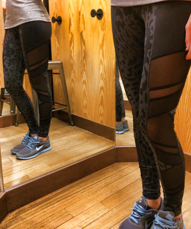 lululemon just breathe pant animal-swirl