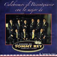 tommy rey bicentenario