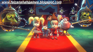 Jimmy neutron boy genius putlocker