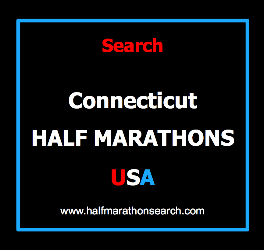 Connecticut Half Marathons