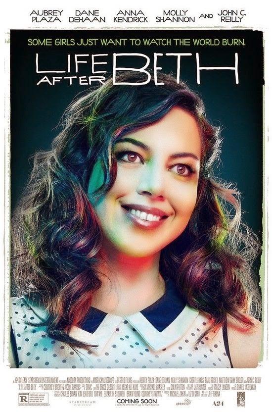 Filme Life After Beth Legendado AVI HDRip