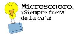 Microsonoro