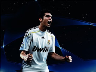 kaka ricardo real madrid cool wallpaper football soccer