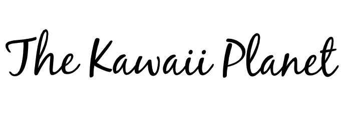 The Kawaii Planet : On A Spiritual Journey