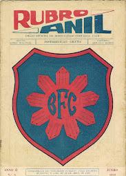 Edição nº 6 de 1939.