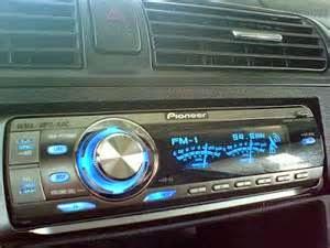Sistem Stereo Mobil - Amps, Subs, Speaker Dan Pemain CD