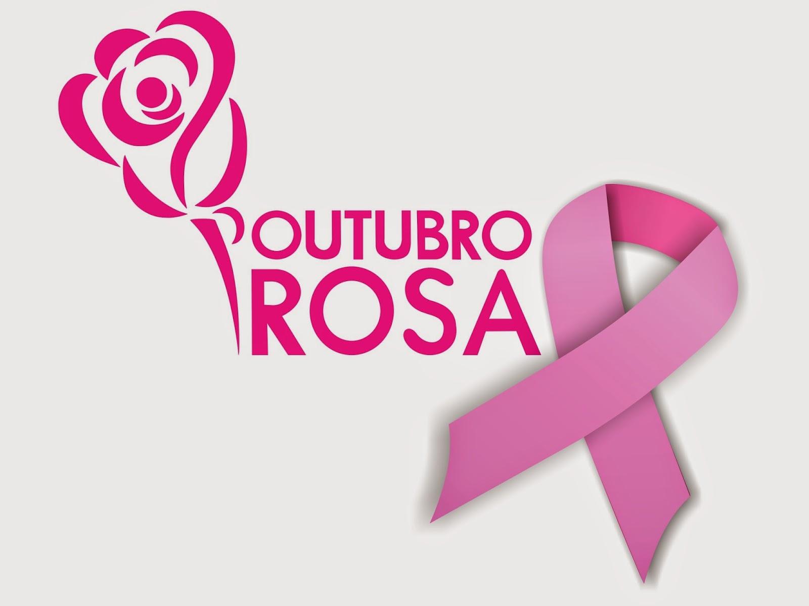 Inspirações - Outubro Rosa