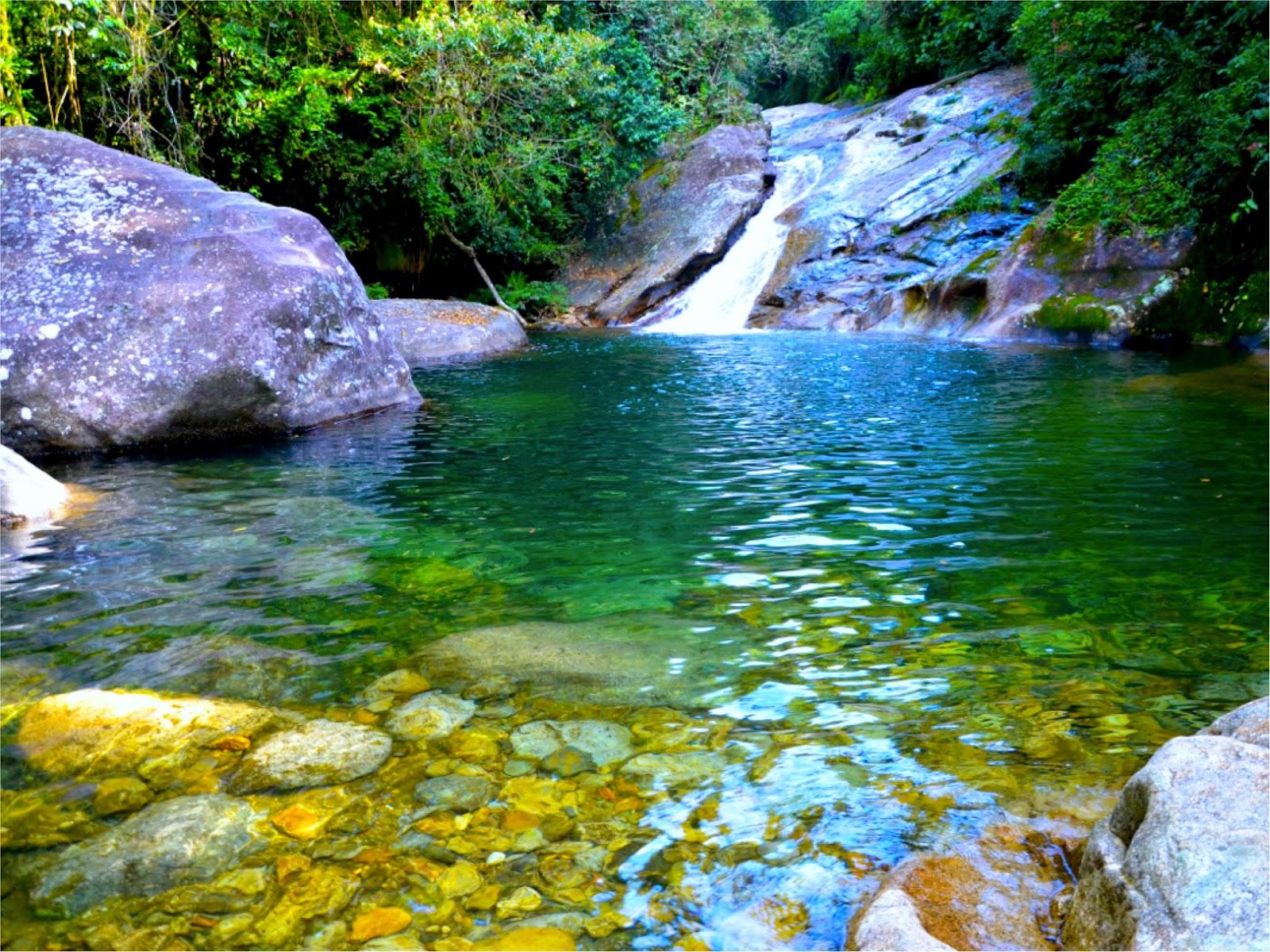 Visconde de Mauá cachoeiras