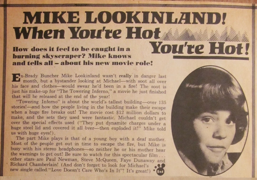mike lookinland house