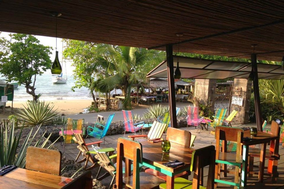Koki Beach Restaurant Bar Lounge